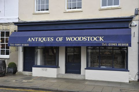 Antiques of Woodstock