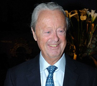 11th Duke of Marlborough