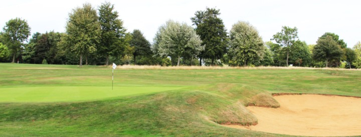 Cotswolds Golf Club