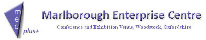 Marlborough Enterprise Centre logo