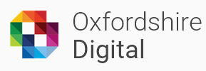 Oxford Digital logo