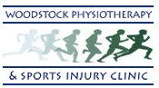 Woodstock Physiotherapy and Sports Injury Clinic logo