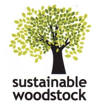 Sustainable Woodstock logo