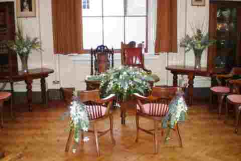 The Mayors Parlour