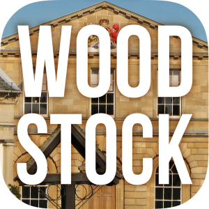 Woodstock App from 'annandale apps'
